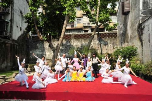 12 April 2014 Cultural Day