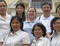 Teachers Go on Enlightening 3-Church Pilgrimage 2008