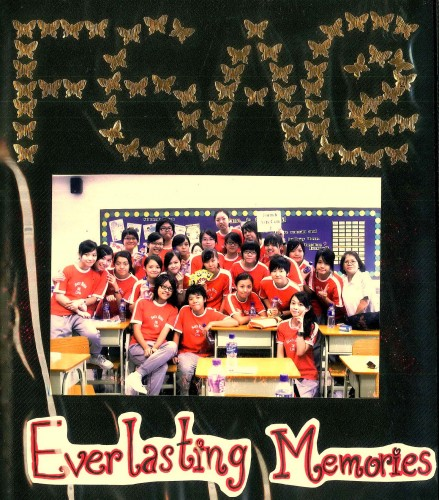 2009 - 2010 F6AC2 Yearbook