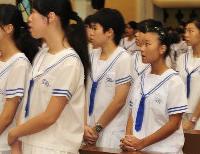 School Feast Day 2008