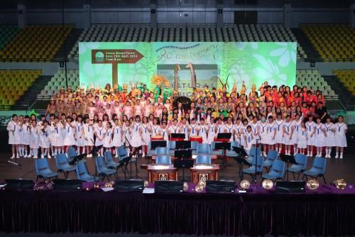 13 April 2013 Cultural Night
