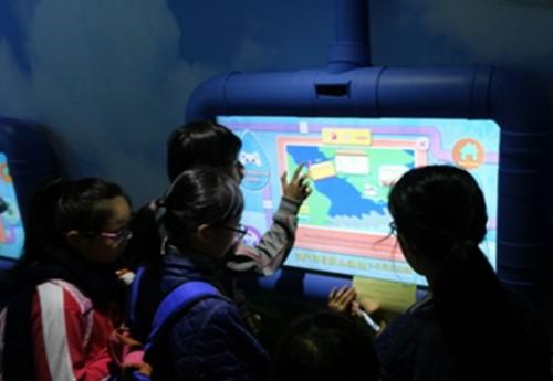 P3-P4 Educational Trip - Science Centre