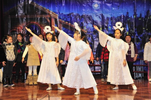 15 December 2010 Christmas Celebration