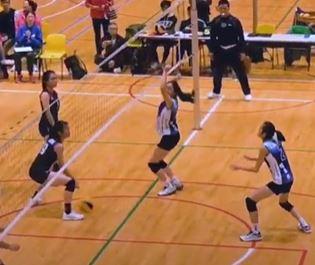 我校排球隊將參與學界排球比賽女A冠軍賽