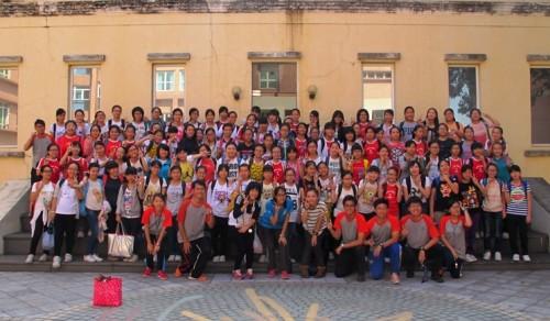 Macau Don Bosco Camp 2