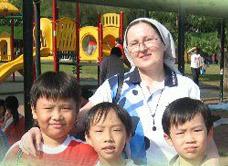 Annual November School Trips Take A Welcome Twist 2008