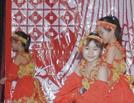 April Talent Cultural Day 2008 - A Huge Success