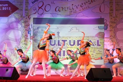 Cultural Night 2013